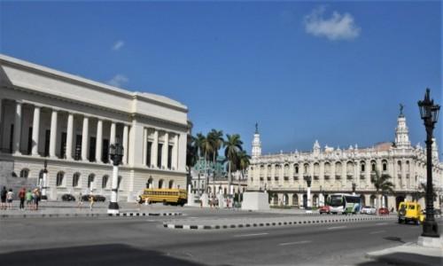 Zdjecie KUBA / Stolica / Hawana / Hawana, centrum