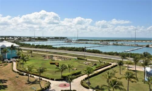 Zdjecie KUBA / Varadero / Varadero / Varadero, port jachtowy
