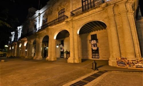 Zdjecie KUBA / Stolica / Hawana / Hawana, Palacio del Segundo Cabo