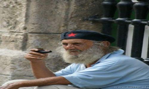 Zdjecie KUBA / brak / Havana / Habaneros