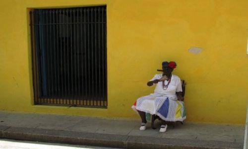 Zdjecie KUBA / Kuba / Havana / gorąca kubanka?
