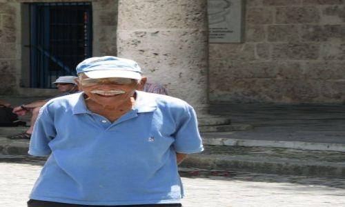 Zdjecie KUBA / Kuba / Havana / radosci