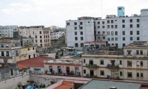 Zdjecie KUBA / Hawana / Kuba / Hawana