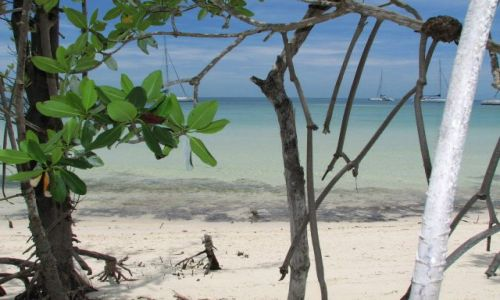 Zdjecie KUBA / północna kuba / Kuba / do plaży