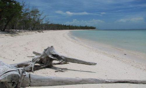 Zdjecie KUBA / północna kuba / Kuba / niepubliczna plaża