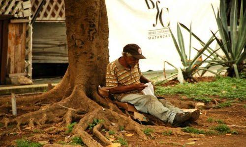 Zdjecie KUBA / brak / Varadero / Kuba - ludzie