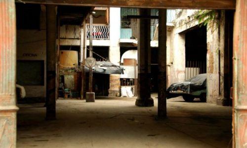 Zdjecie KUBA / brak / Hawana / Ulice Hawany 6