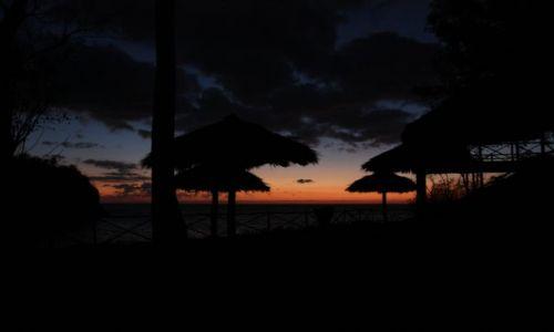Zdjecie KUBA / Okolce Trynidadu / brak / nad Morzem Karaibskim...