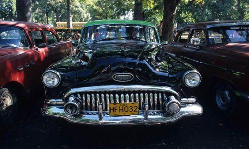 Zdjecie KUBA / brak / Hawana / Buick