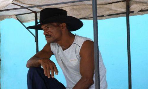 Zdjęcie KUBA / kuba / trinidad / macho