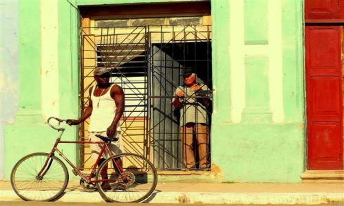 Zdjecie KUBA / brak / HAVANA / KUBA