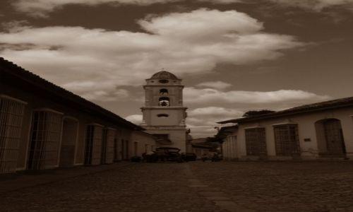 Zdjecie KUBA / Trynidad / Trynidad / Kolonialne klejnoty