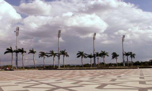 Zdjęcie KUBA / brak / SANTA CLARA / PLAC REWOLUCJI