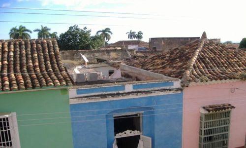 Zdjęcie KUBA / Trinidad / Trinidad / Kuba 2007