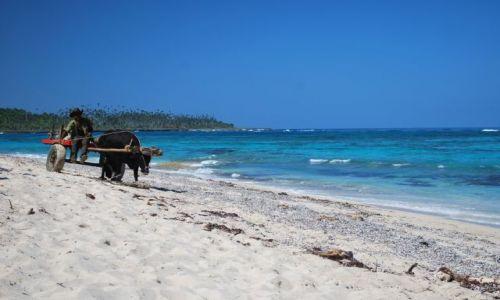 Zdjecie KUBA / Kuba wschodnia / Baracoa /