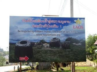 Zdjęcia: Równina Dzbanów, Xieng Khouang , Równina Dzbanów-2, LAOS