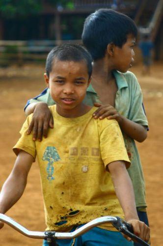 Zdjęcia: Płaskowyż Bolaven - Południowy Laos, Bolaven, LAOS