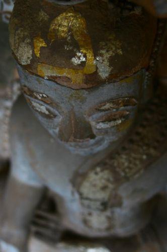 Zdjęcia: Vientiane, Kolejne wcielenie Buddy, LAOS