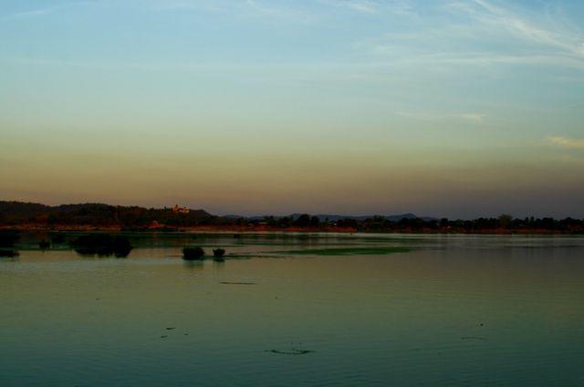 Zdjęcia: Płd. Laos, Si Pha Don2, LAOS
