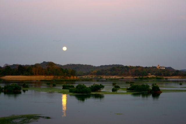 Zdjęcia: Płd. Laos, Si Pha Don4, LAOS