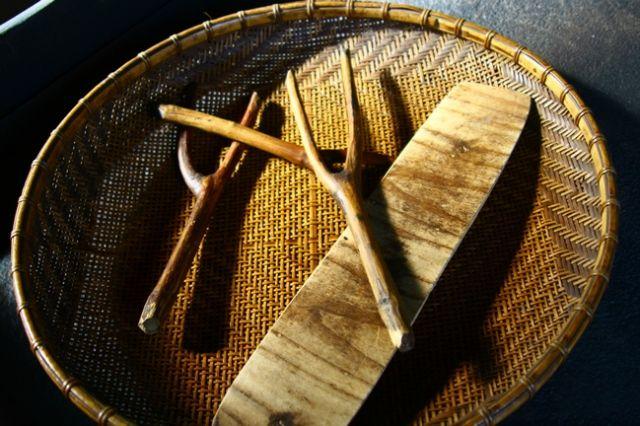 Zdj�cia: P�askowy� Bolaven, Plantacja kawy i herbaty3, LAOS