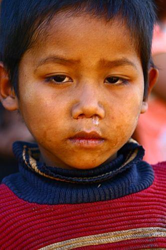 Zdjęcia: Bolaven, wioska w której robi się trumny2, LAOS