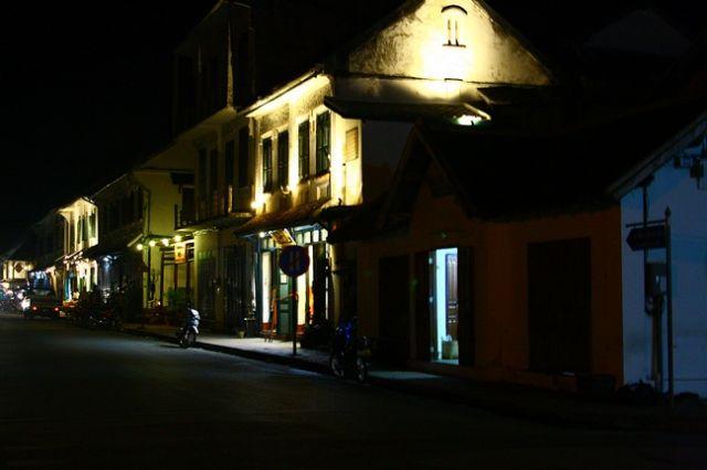 Zdjęcia: Laos Połnocny, Luang Prabang, LAOS