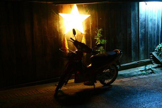 Zdj�cia: Laos Po�nocny, Luang Prabang2, LAOS