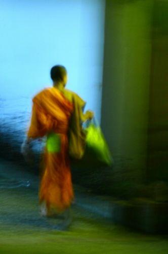 Zdjęcia: Luang Prabang, Zjawa która mnie zaczarowała, LAOS