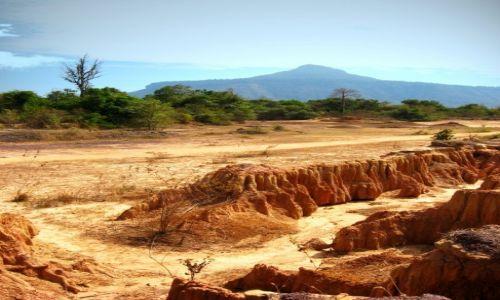 Zdjęcie LAOS / Laos / central Laos / Sandscape