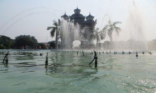 LAOS / .. / Stolica / Indochiny
