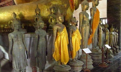 Zdjęcie LAOS / Laos północny / Luang Prabang / Wat Visounnarath