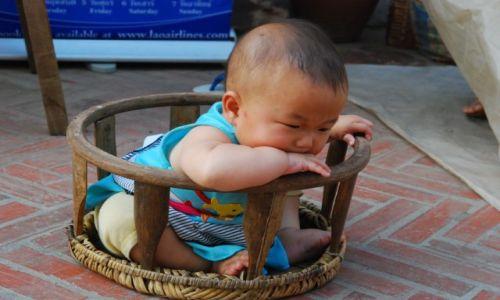 Zdjęcie LAOS / nieznany / gdzies na trasie / :)