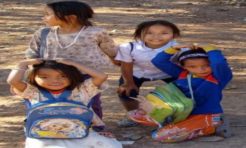 Zdjęcie LAOS / - / - / Z Laosu
