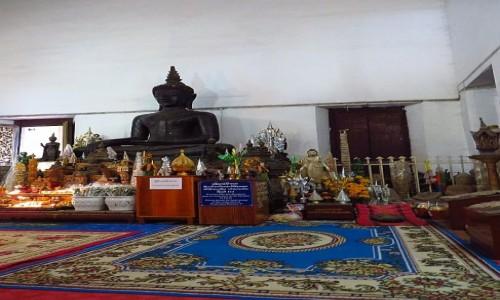 Zdjecie LAOS / Laos północny / Vientiane / Świątynia Ho Phra Keo