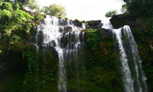 Zdjecie LAOS / brak / Płd Laos / Wodospadów na Bolavenie jest całe mnóstwo