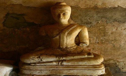 Zdjecie LAOS / brak / Vientiane / Wat Sisaket3