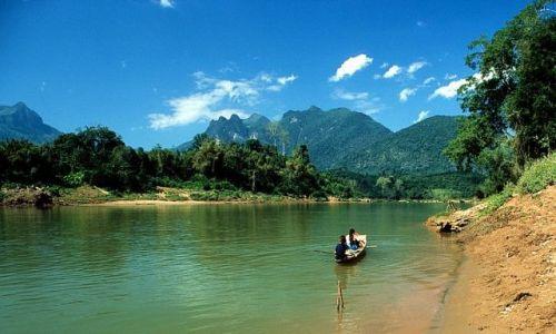 Zdjecie LAOS / brak / Laos / Laos 1