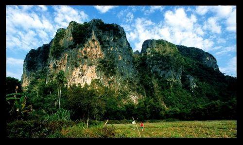 Zdjęcie LAOS / laos / VangVieng / Laos 3