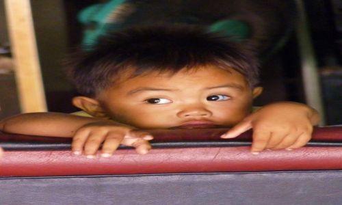 Zdjecie LAOS / Luang Prabang / Luang Prabang / maluch