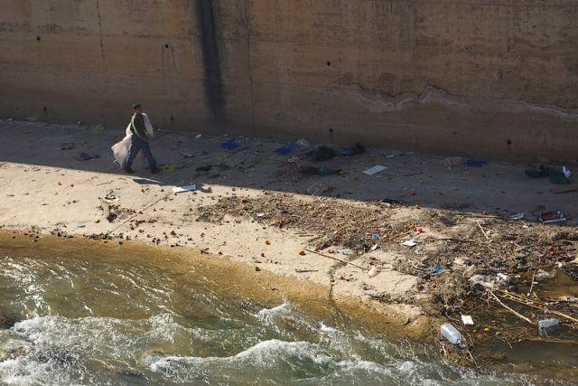 Zdjęcia: Tripoli, Odcień biedy, LIBAN