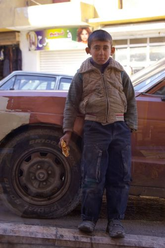 Zdjęcia: Tripoli, Obserwator, LIBAN