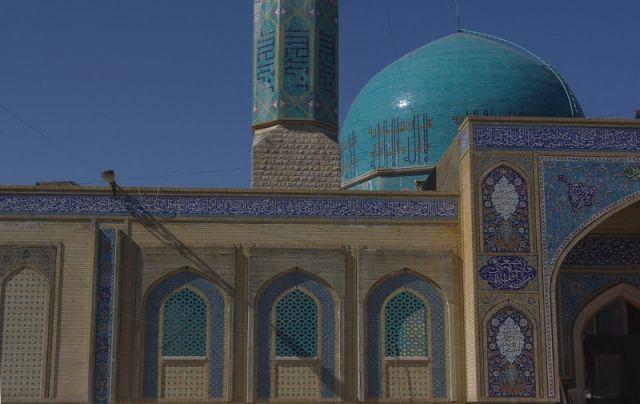 Zdjęcia: Balabeck, Wielki Meczet , LIBAN