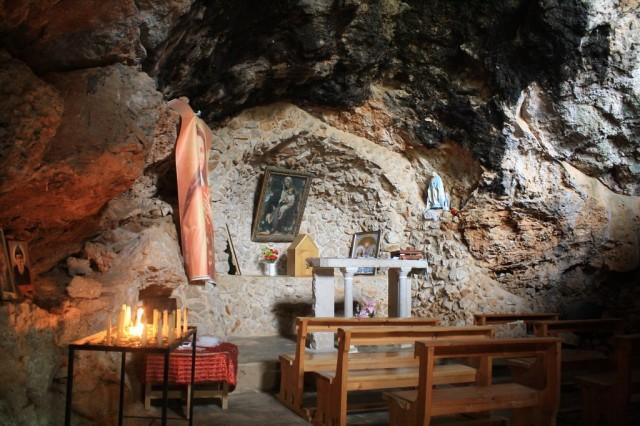 Zdjęcia: ., Dolina Kadisza , Klasztor Deir Mar Antonios Qozhaya, LIBAN