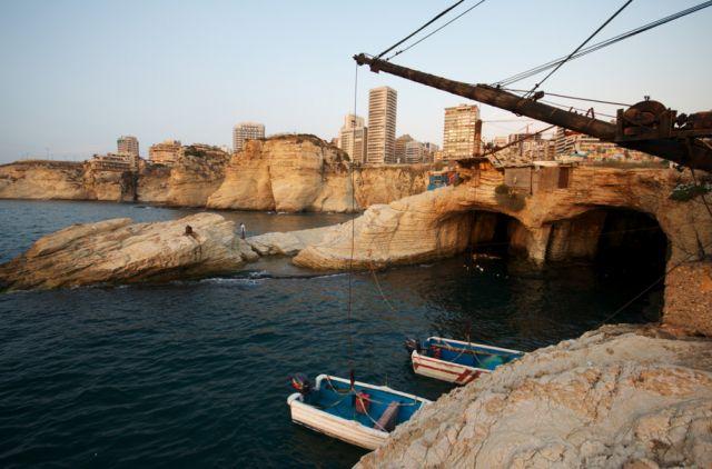 Zdjęcia: Bejrut plasza, Beirut, LIBAN