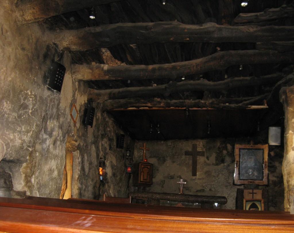 Zdjęcia: Becharre, Pustelnia św. Charbela , LIBAN