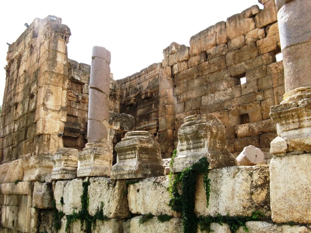 Zdjęcia: Baalbek, Baalbek 6, LIBAN
