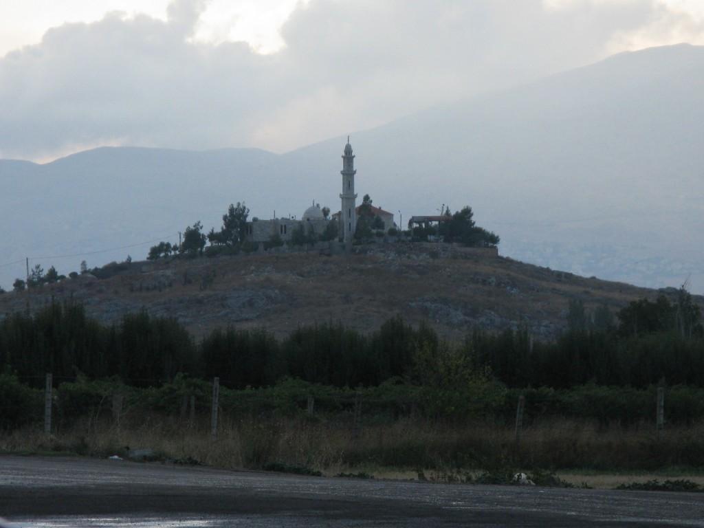 Zdjęcia: Baalbek - okolice, Gdzieś w Libanie, LIBAN