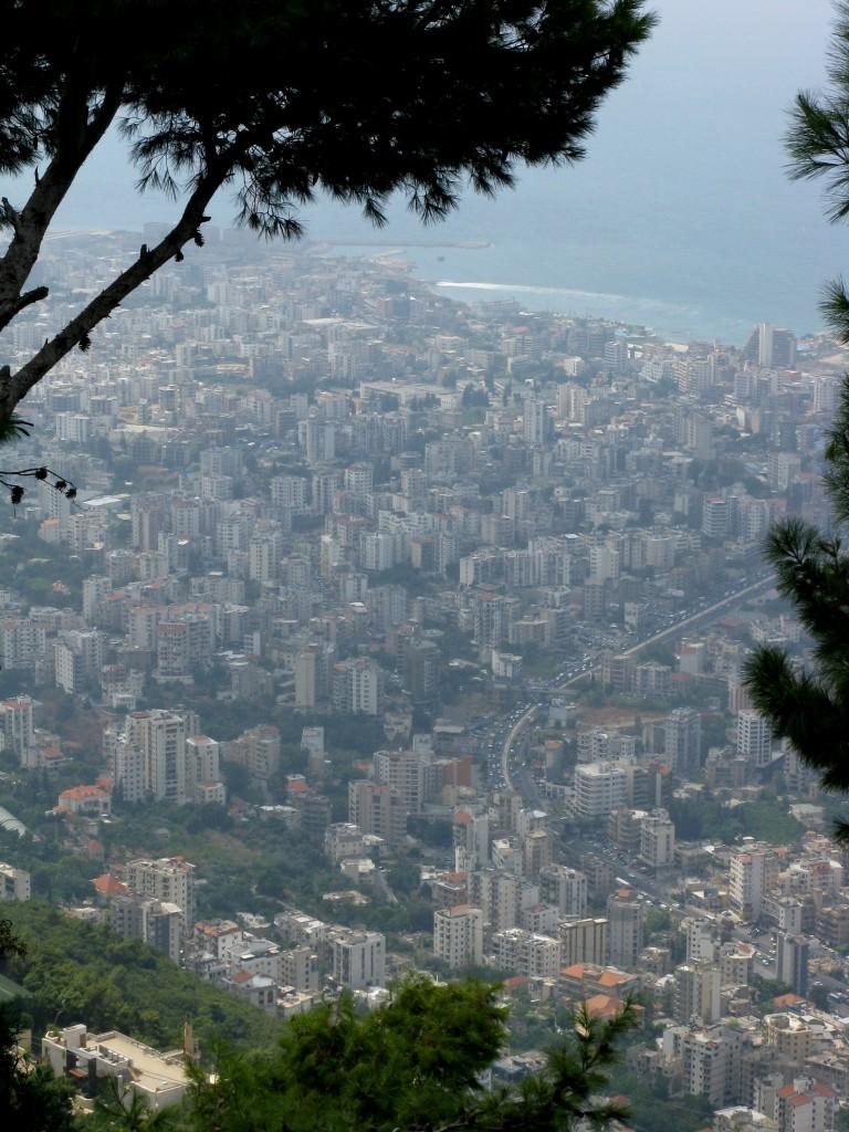 Zdjęcia: Harissa, Harissa, LIBAN
