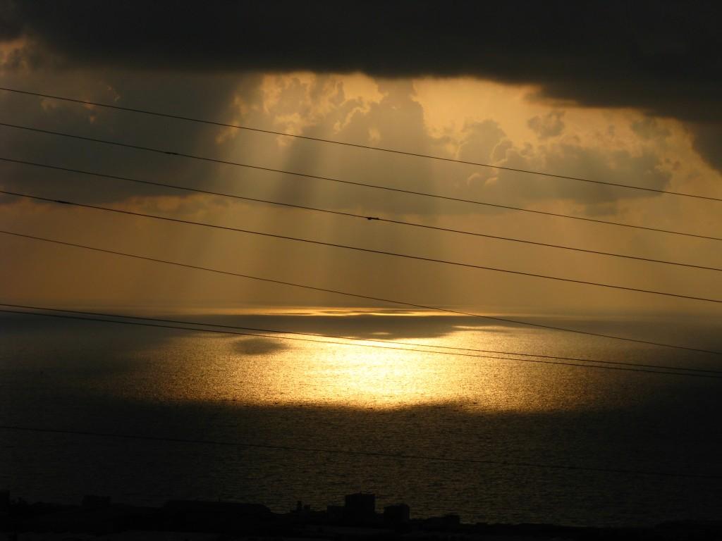 Zdjęcia: Harissa, Świeci... cd., LIBAN